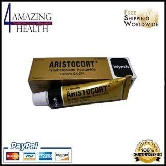 aristocort tube