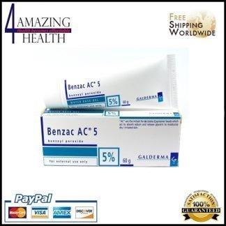 benzac tube