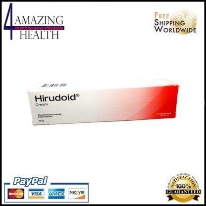hirudoid cream
