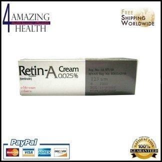 retin-a cream 0.025%