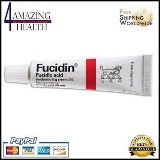 fucidin box