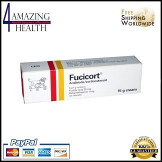 fucicort 20g