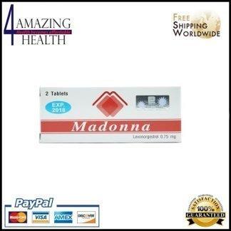 madonna box