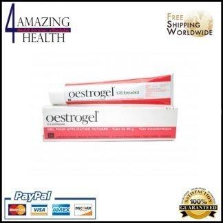 Oestrogel 80g tube