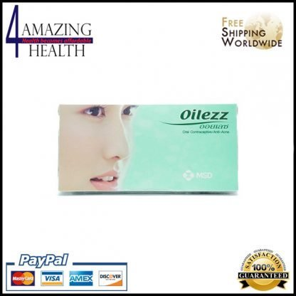 Oliezz box