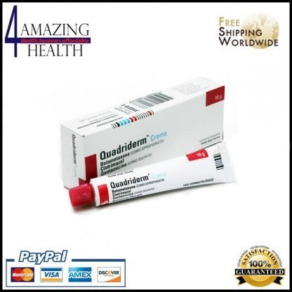 quadriderm cream tube