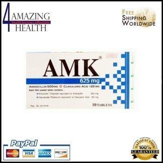 AMK 625mg