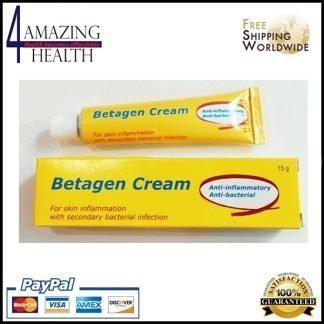 Betagen Cream 15g