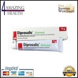 Diprosalic Ointment 15g