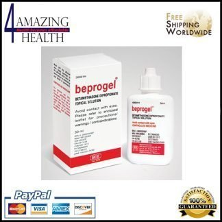Beprogel Topical Solution 0.05%